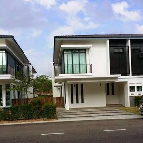 NILAI Freehold Double Storey 24 x 80 HOC , High Rebate 0%Downpayment