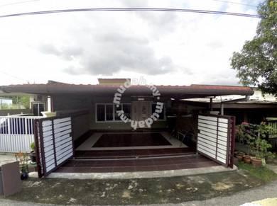 RENOVATED🔥 1 Storey Terrace House Taman PKNS Beranang near Semenyih