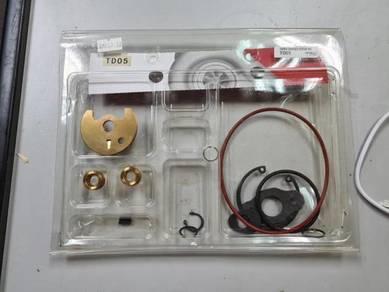 Holset turbo repair kit TD05 TD04 RHF4