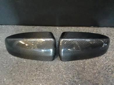 BMW X5 E70 X6 E71 Carbon Side Mirror Cover