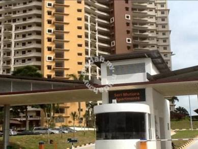 Seri Mutiara Apartment FOR SALE