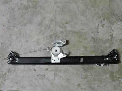 BMW X5 E53 Rear Power Window Regulator Gear