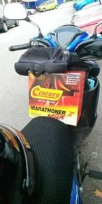 Motolite car battery century bateri Kereta Ns40