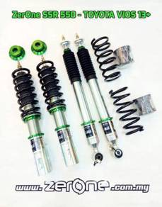 Zerone SSR550 Fully Adjustable Vios 14+ NCP150