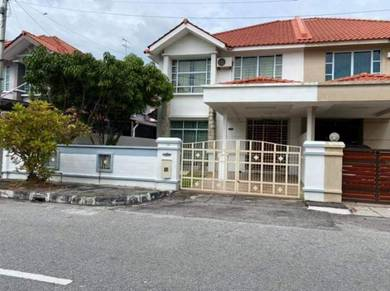 Double Storey Semi D Bloomingdale For Sale