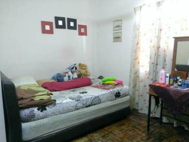 Permai Apartment / Bayu / Saujana Apt ( 100% loan )