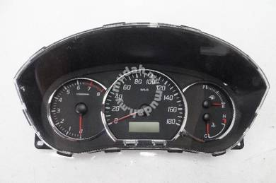 Suzuki Swift ZD11S RPM Meter Gauge MT 2004-2010