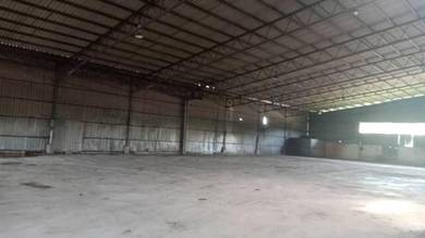 Superb Factory in Klang with 400Amp for Rent. Very Good Rate !!