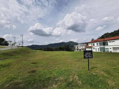 The Peak Taman TAR, Ampang FREEHOLD - Bungalow Land