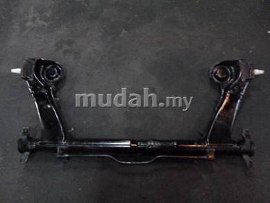Proton Saga Iswara Rear Axle Empty