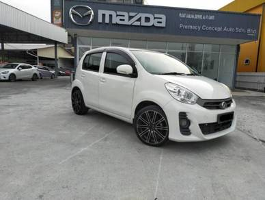 2014 Perodua MYVI 1.3 SE STANDARD (M)
