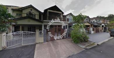 CHEAP SALE! 2 STOREY HOUSEU5 SUBANG BESTARI [High Demand Stay& Invest