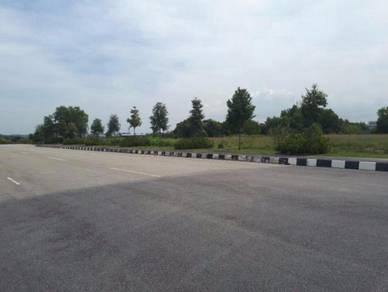 Industrial Land Science Park Juru