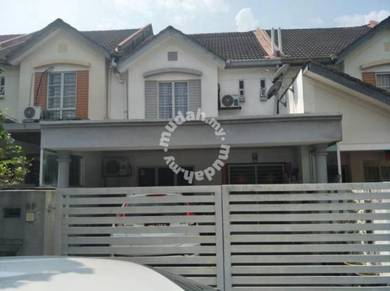 Renovated 2 Sty Terrace House, Amethyst 2 Kota Emerald , Rawang AEON