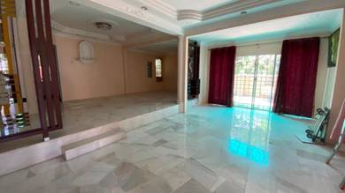 2sty Corner Terrace House Rawang Bandar Country Homes Kota Emerald