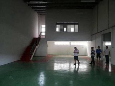 Warehouse Bukit Minyak
