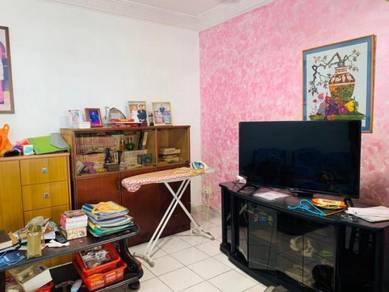 Taman Perling, 2 Storey Low Medium, Jalan Rawa, Renovated, 3 Bedrooms
