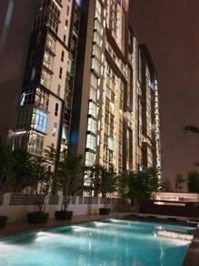3 Elements Studio Bandar Putra Permai Seri Kembangan Enquine Park