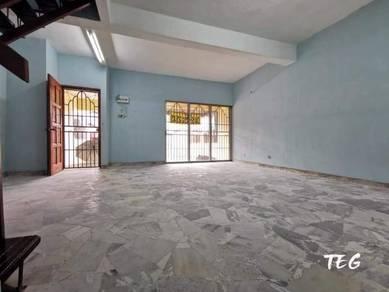 100%Loan Taman Sri Andalas 2 Storey Terrace Klang