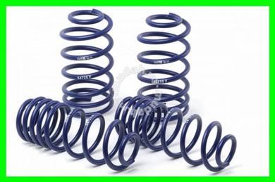 H&R spring Mercedes W176 A200 A250 CLA200 CLA250