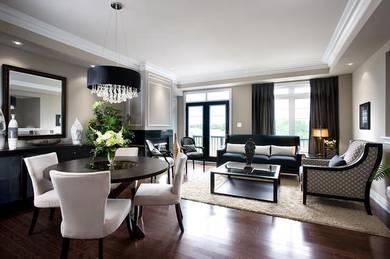 Kajang condo new launching mrt 5 min 0 downpayment fully furnishe