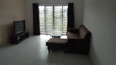 M'Tiara Apartment / Larkin / Full Loan / Cash Out / High Bank Balue