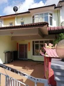 Taman Ehsan Jaya Near Ikea Renovated Full Loan
