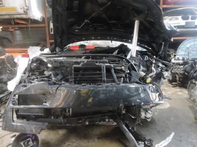 Range Rover Vogue 4.4 V8 Engine Gearbox Body Parts