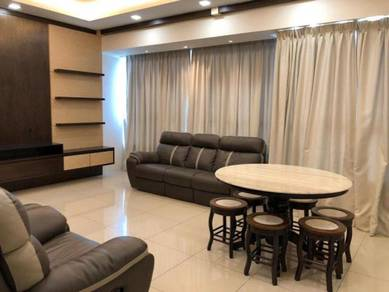Time Square, Brich Regency, High floor, Fully Renovated, Furnish