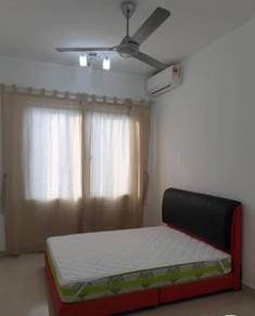 Anjung Hijau Condo Bukit Jalil Greenfield Pavillion 2 [GOOD CONDATION]