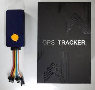 Super GPS Tracker