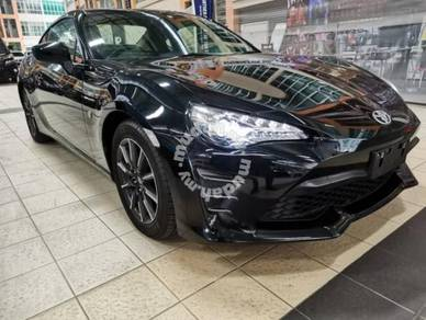 2016 Toyota 86 2.0/ New Bodykit / HIGH LOAN
