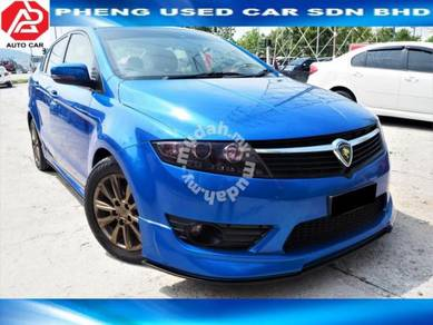 2014 Proton PREVE 1.6(A) FULL SPEC GOOD CONDITION!