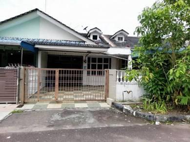 FOR SALE -Taman Sri Kluang (100% full loan)