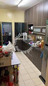 Puncak Baiduri Apartment Cheras [WELL RENOVATION] Taman Cheras Utama
