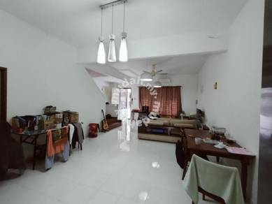2 Storey Terrace House ALAM D'16 RESIDENCY Seksyen 16 Shah Alam