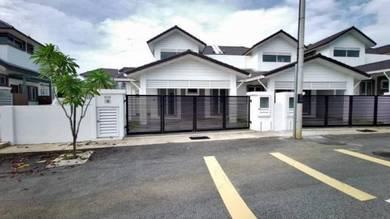 1.5 Storey Super Terrace Damansara Hills, Kuantan