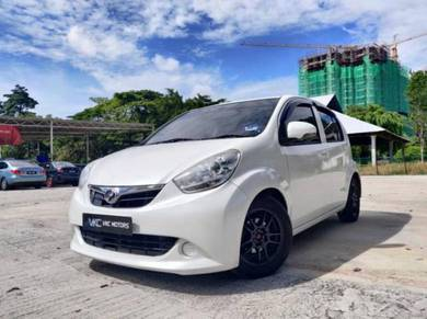 2013 Perodua Myvi 1.3 (a) SE Tip Top Car King