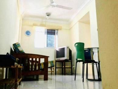 CHEAPEST ! Pinang Emas Apartment Full Furnish Batu Ferringhi