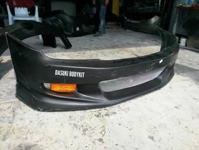 Front Bumper Proton Waja Cwest