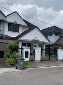 Room Rent, Jalan Balau, Taman Rinting, Low Deposit