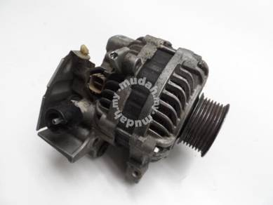 Engine R18A Alternator Engine Honda Stream RN6