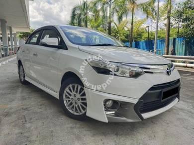 2014 Toyota VIOS 1.5 G (A)