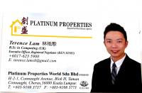 Agent: Terence Lam
