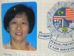 Agent: Yvonne Tan