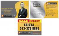 Agent: Faizal