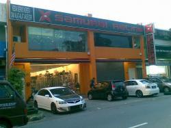 Samurai Racing Sdn Bhd avatar