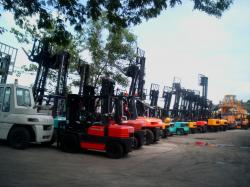 Northern Top Lift Machinery M Sdn. Bhd. avatar