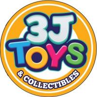 3J Toys & Collectibles avatar
