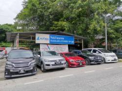 Trailblazer Automobile Sdn Bhd avatar